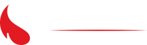 Self Real Estate Logo White