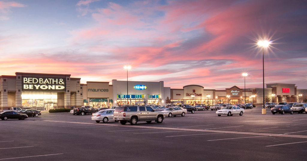 New Market Square Wichita Ks