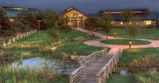 Great Plains Nature Center